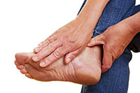 Foot Pain Treatment Indianapolis IN